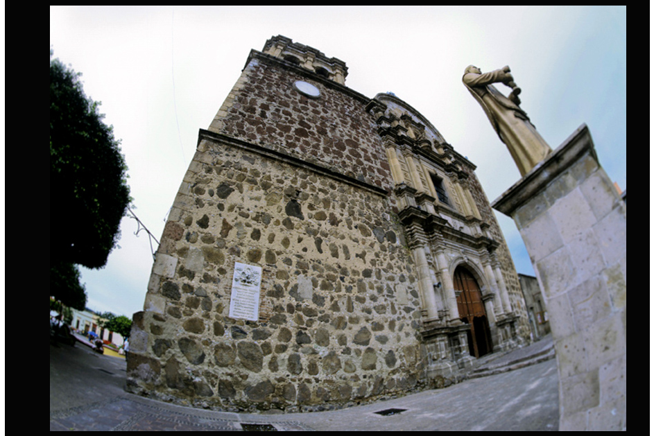 Catedral Tequila